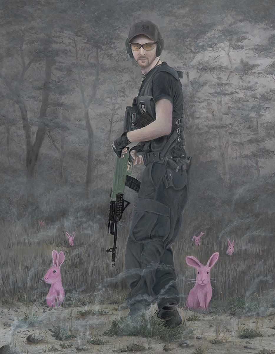 The Hunter of Hunters Part II